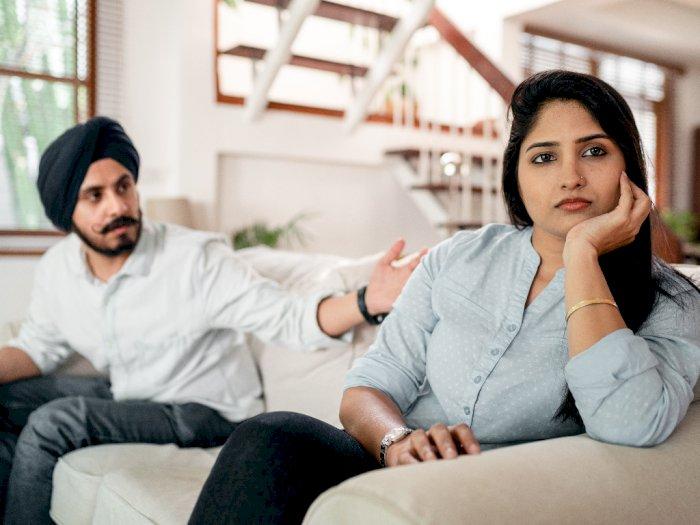 Punya Pasangan 4 Zodiak Ini Dikenal Sulit Mendengarkan Pasangannya
