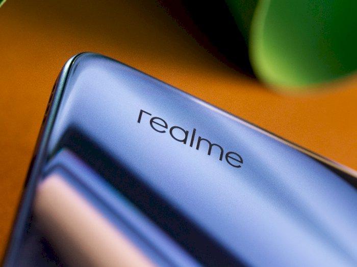 Realme Targetkan Jual 100 Juta Unit Smartphone Setiap Tahun dengan Lakukan Ekspansi!