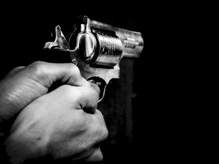 Begal Bersenjata Celurit di Medan Tewas Kena Dor Polisi