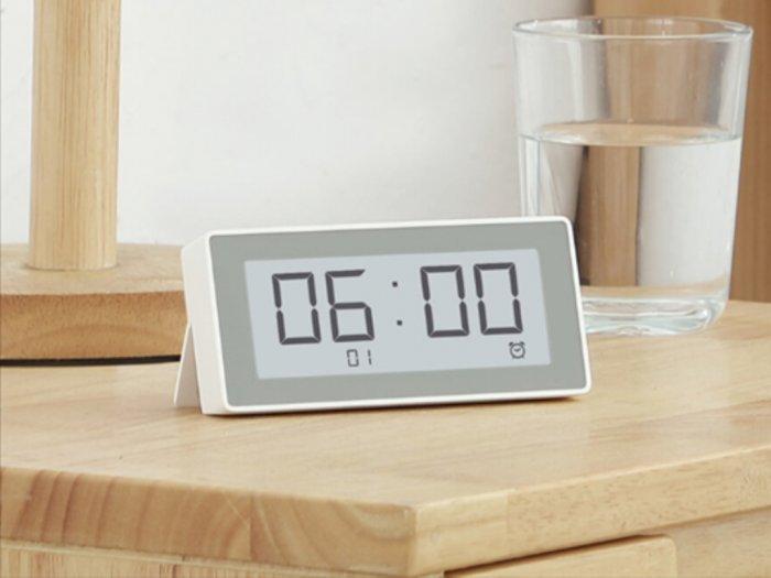 Xiaomi Luncurkan Jam Pintar dengan Fitur Termometer dan Higrometer!