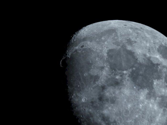 Toyota Buat Mobil Penjelajah Bulan, Ini Modelnya