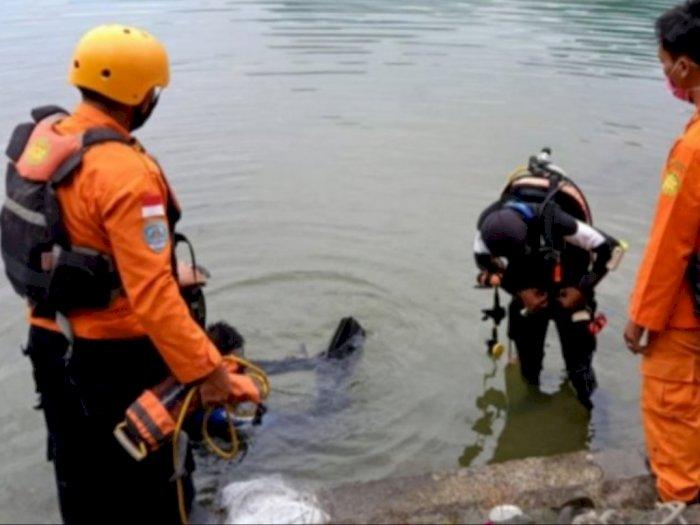 Sudah Sepekan Tak Ditemukan, Pencarian Remaja Tenggelam di Danau Toba Dihentikan