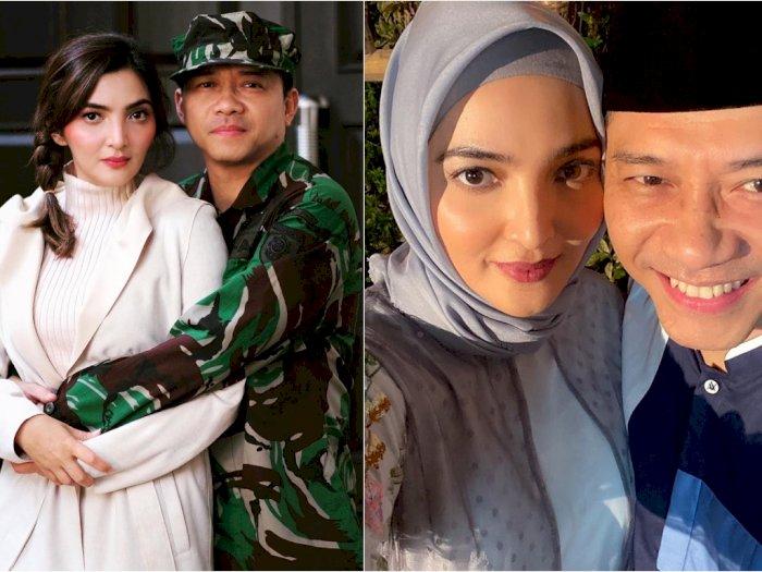 Dituding Lecehkan Kaum Tuli, Anang Hermansyah dan Ashanty Beri Klarifikasi dan Minta Maaf