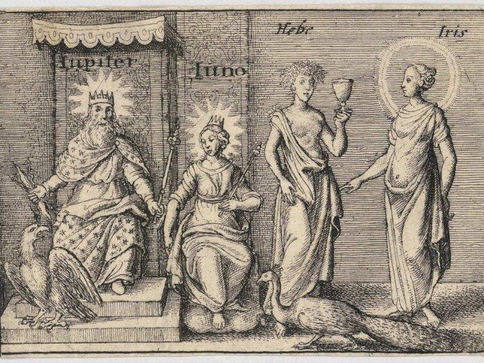 Ini Alasan Kemiripan Antara Dewa-dewa Yunani dan Romawi