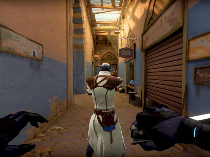 Riot Games Tanggapi Kritikan Pemain Valorant Terkait Audio Footstep yang Buruk