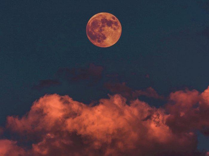 Bersiaplah! Ini 5 Fenomena Langit yang Terjadi di Bulan September