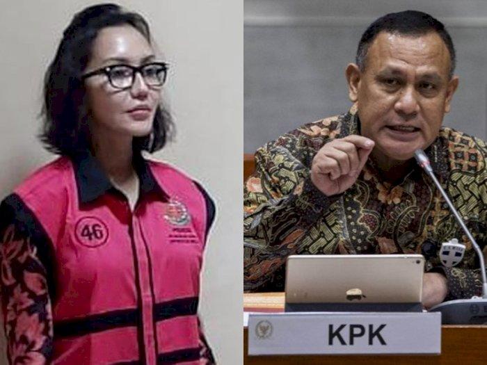 KPK Siap Ambil Alih Kasus Jaksa Pinangki Jika Tak Selesai di Kejaksaan Agung