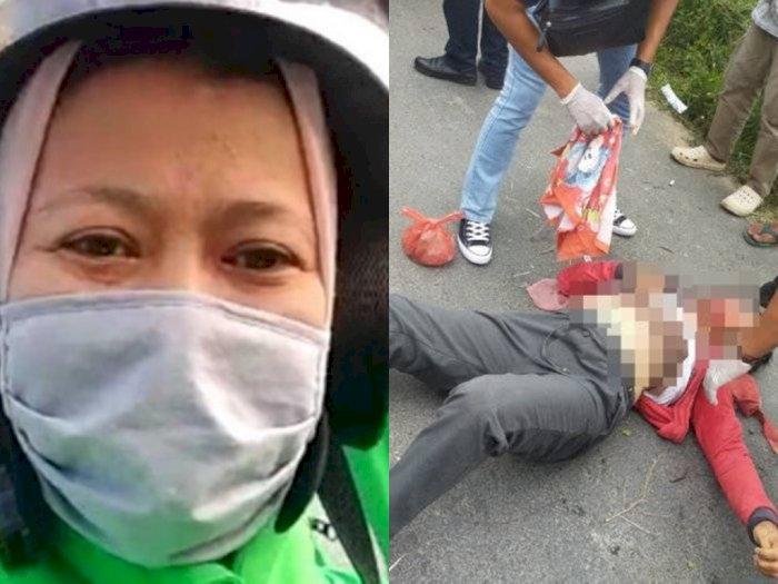 Polisi Kantongi Identitas Pembunuh Driver Ojol Ibu 3 Anak yang Tewas Mengenaskan