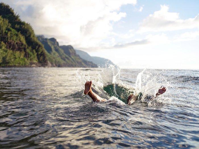 Remaja di Sergai Hilang Setelah Hanyut di Sungai Batu Julur