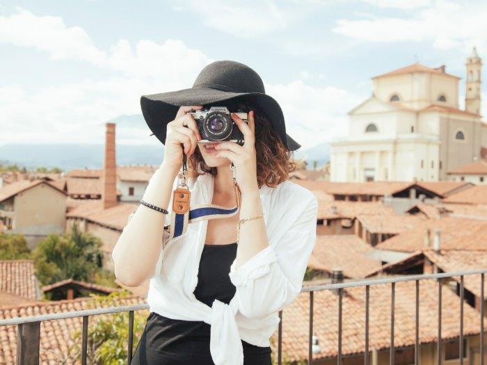 5 Tips Traveling di Era New Normal