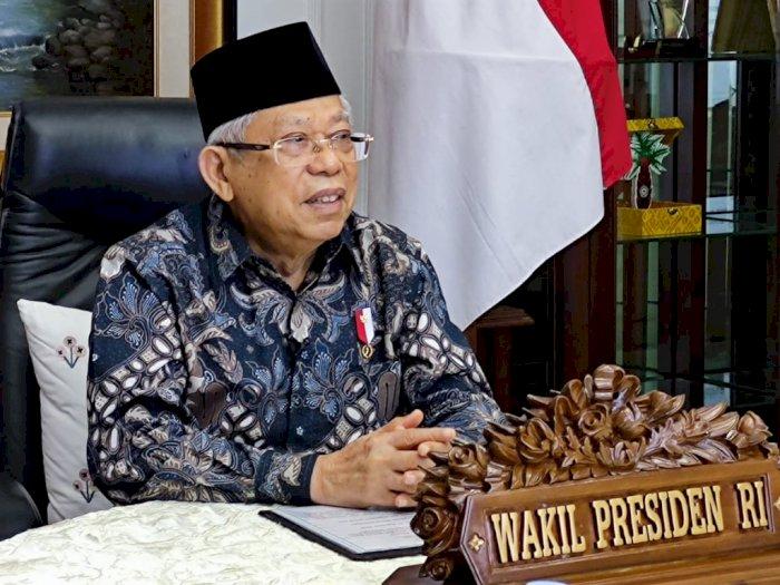 Jubir Ma'ruf Amin Bantah Sertifikasi Halal akan Hambat Produksi Vaksin Covid-19
