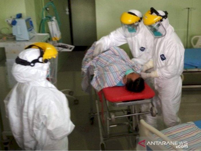 Bertambah 39 Orang, Jumlah Positif COVID-19 di Sumatera Utara Jadi 6.769 Pasien