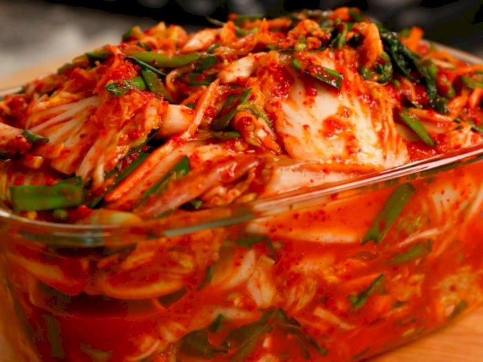 Lezat dan Sederhana, Resep Kimchi ala Korea yang Wajib Kamu Coba