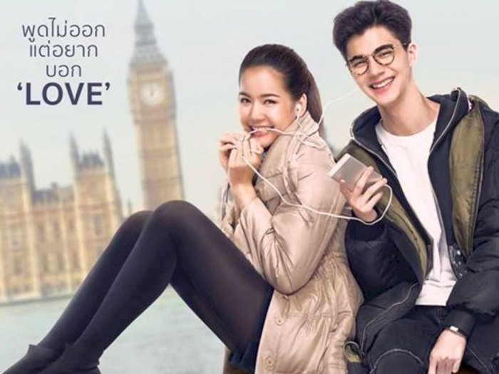"Sinopsis ""London Sweeties (2020)"" - Belajar Bahasa Demi Cinta"