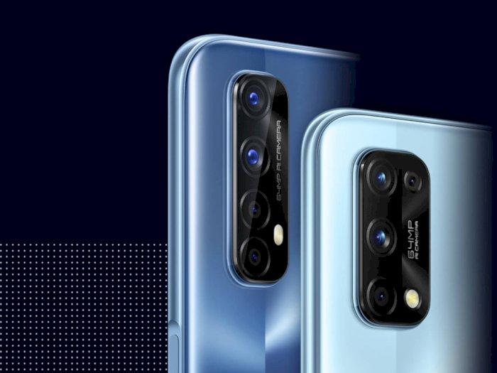 Hadir 3 September Mendatang, Ini Spesifikasi Realme 7 Pro