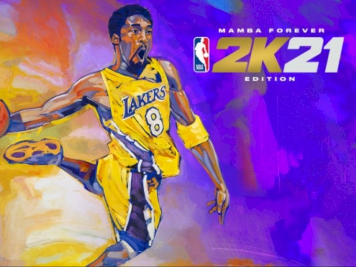 Rilis 3 September di Steam, Berikut Spesifikasi PC NBA 2K21