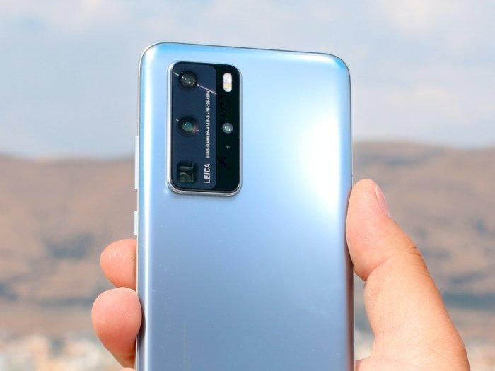 IDC: Pasar Smartphone Global Bakal Kembali Normal di Tahun 2022 Nanti!