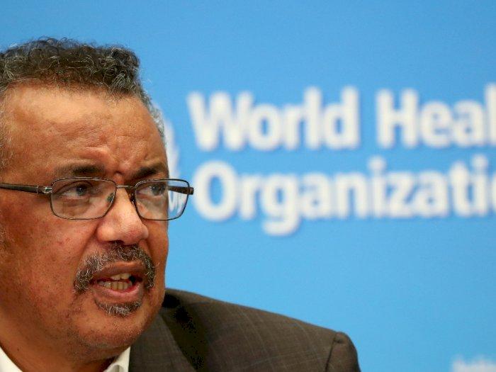 WHO: Jika Tidak Dilakukannya Pencegahan, Virus Corona Bisa Jadi Bencana Besar