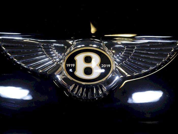 Bentley Sukses Jual 40.000 Unit Mobil Flying Spur Sejak Tahun 2005 Lalu