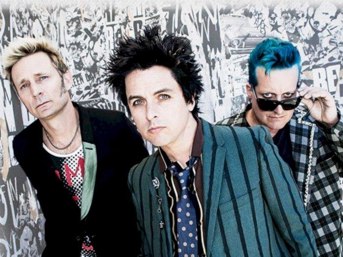 Masuki September, Lagu 'Wake Me Up When September Ends' dari Green Day Jadi Trending
