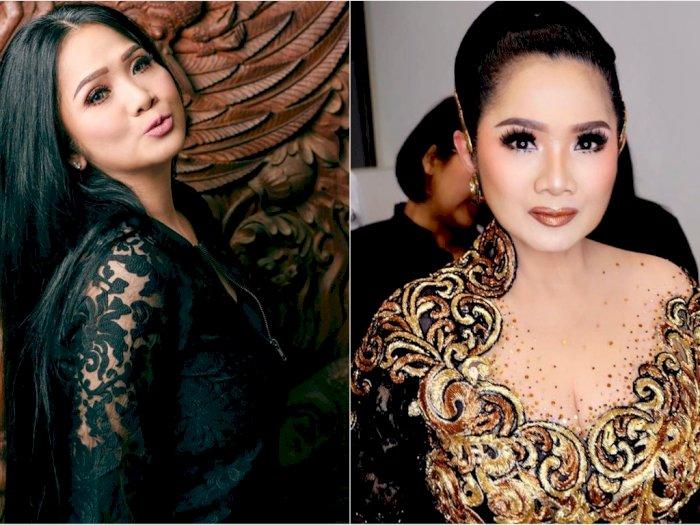 'September Ceria' Bikin Nama Diva Pop Vina Panduwinata Jadi Trending Topic di Twitter