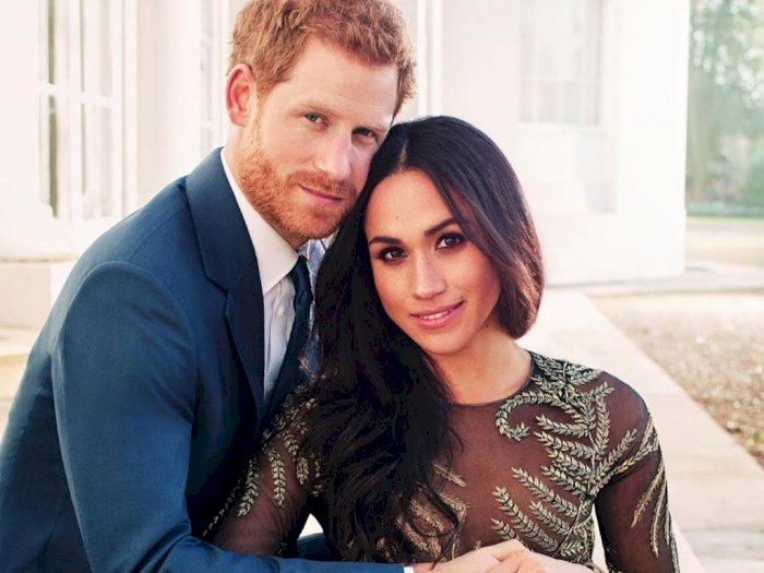 Kata-kata Terakhir Meghan yang Memilukan saat Keluar dari Kerajaan Bersama Pangeran Harry