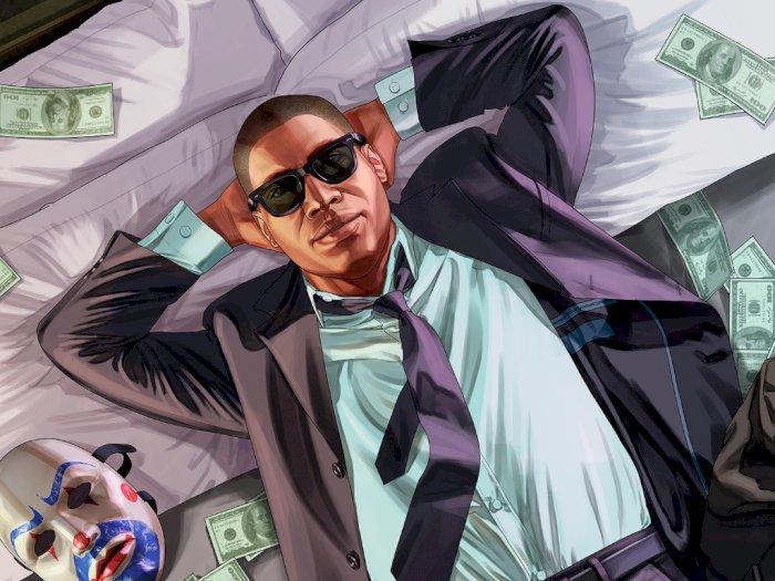 Akun Sejumlah Pemain GTA 5 Online di-Reset Usai Pakai Glitch untuk Dapatkan Uang