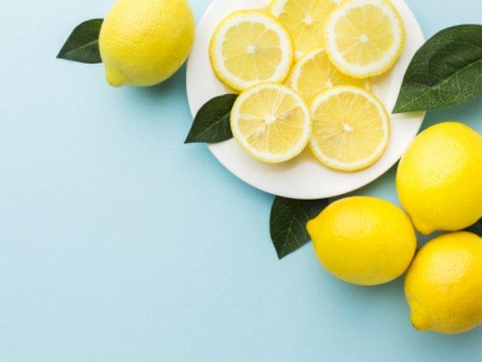 Manfaatkan Air Lemon untuk Pertumbuhan Rambut, Begini Caranya