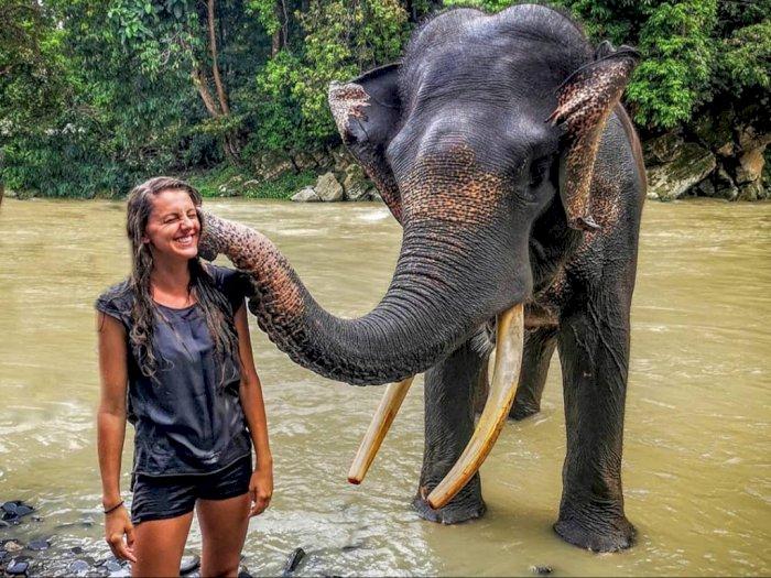 Normal Baru, Kunjungan Wisman ke Sumatera Utara Mulai Naik