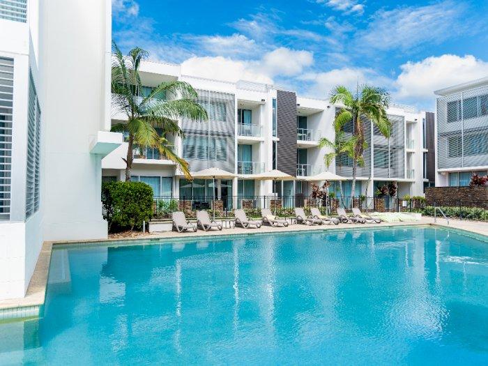 Berencana Staycation? Berikut Tips Menginap di Hotel Ala Pramugari