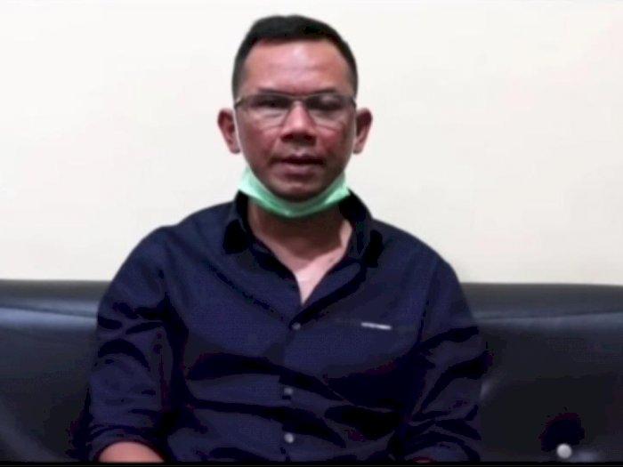 Viral Pria Ngaku Polisi dan Maki Pesepeda di Jakut, Berujung Permintaan Maaf