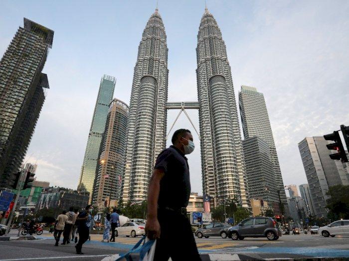 Mulai 7 September, Malaysia Larang WNI Masuk ke Negaranya