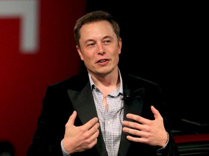 Kekayaan CEO Tesla, Elon Musk Meningkat Drastis Hingga US$100 Miliar!