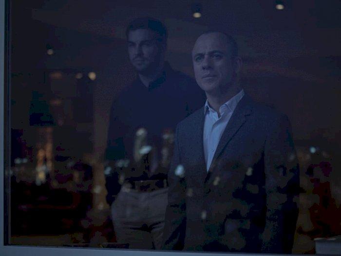 "Sinopsis ""The Occupant (2020)"" - Mantan Eksekutif yang Berubah Jadi Penguntit dan Psikopat"