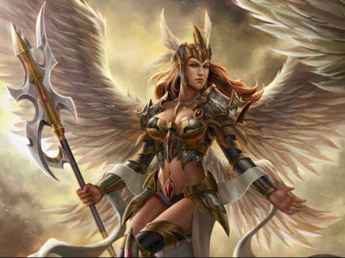 Mitologi Valkyrie, Makhluk Pemilih Prajurit Heroik di Medan Perang