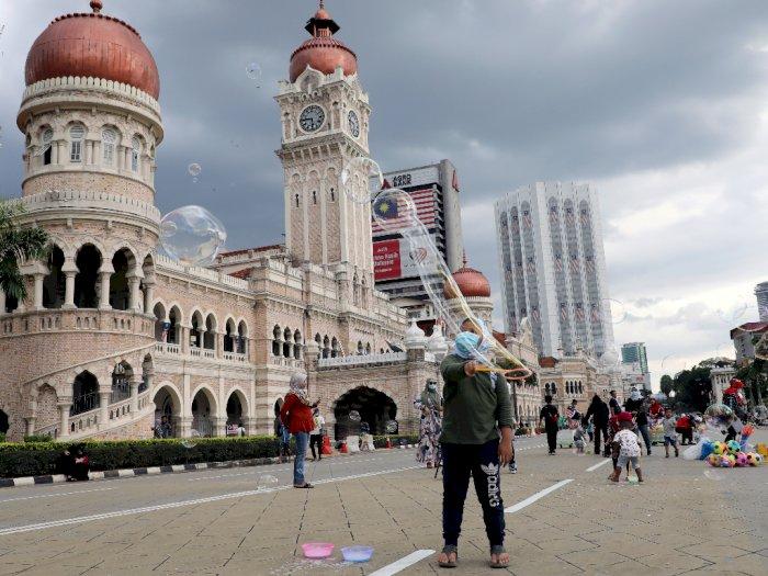 Pendatang dari Indonesia, Filipina, India Dilarang Masuk ke Malaysia, Kenapa?