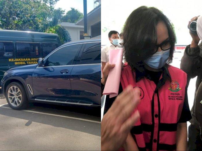 Kejagung Duga BMW Milik Jaksa Pinangki Dibeli Menggunakan Uang Suap