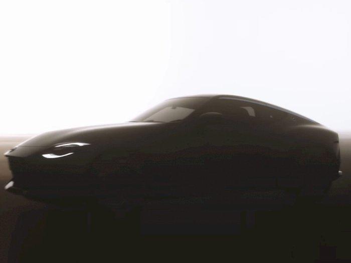 Mobil Nissan Z Proto Terbaru Siap Memulai Debutnya Tanggal 15 September Ini