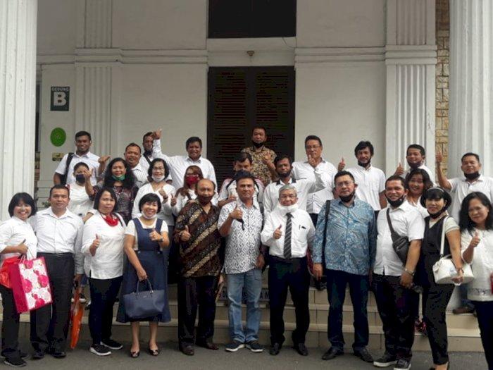 Sidang Gugatan Dugaan Pencemaran Nama Baik Pimpinan Gereja IRC Kembali Hadirkan Saksi Ahli