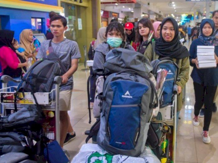 WNI Dilarang Masuk Malaysia, Ini Kata Kemenlu RI