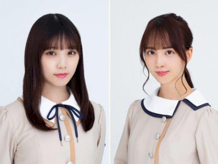 2 Member J-Pop Idol Nogizaka46 Dinyatakan Terinfeksi Virus Corona