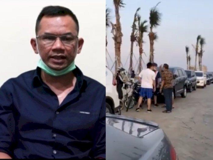 Kronologi Pria Ngaku Polisi dan Maki Pesepeda di Jakut, Polisi: Hanya Masalah Parkir