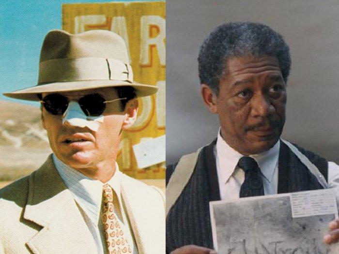6 Film Detektif dan Investigasi dengan Rating Tertinggi plus Review Terbaik