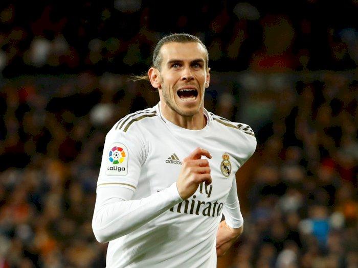 Bale Bersedia Pindah ke Premier League Tapi Dipersulit Madrid