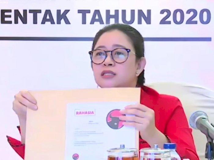 PDIP Sebut 10 Tahun Pimpin Sumbar, PKS Kerap Kritisi Jokowi