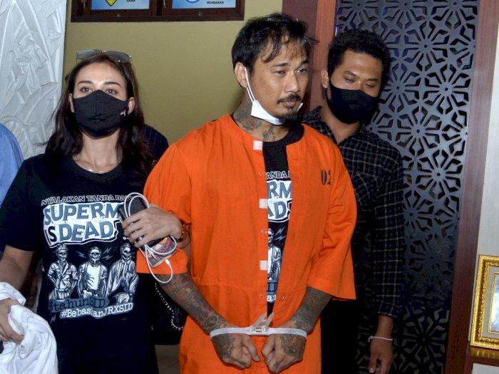 Permohonan Penangguhan Penahanan Ditolak Jaksa, Jerinx SID Tetap Ditahan