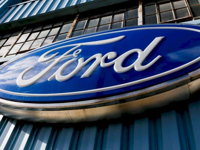 Alami Masalah Keuangan, Ford akan PHK 1.000 Karyawan