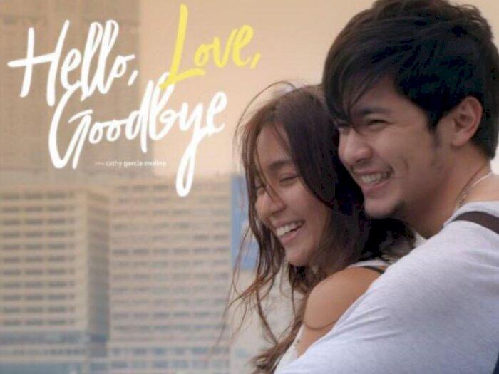 "Sinopsis Film Komedi Romantis Filipina ""Hello, Love, Goodbye (2019)"""