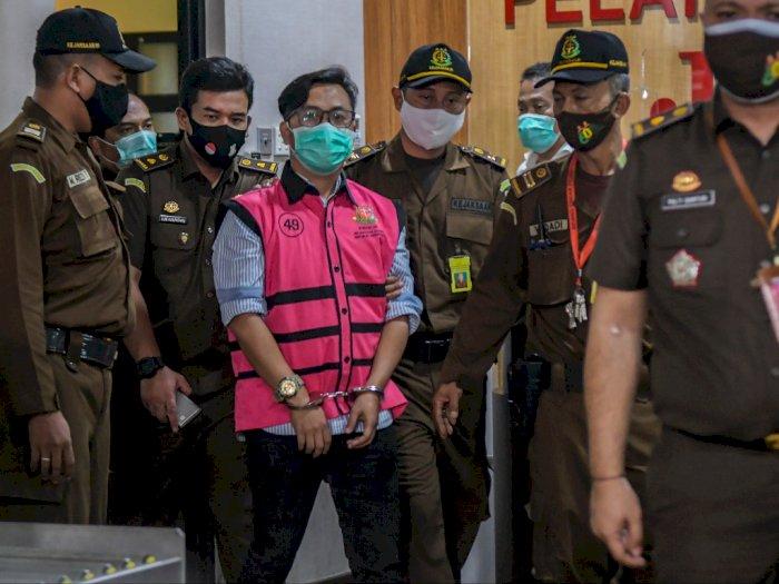 Kejagung Titip Tersangka Baru Kasus Jaksa Pinangki, Andi Irfan di Rutan KPK