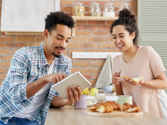 Lakukan Beberapa Hal Ini untuk Bantu Wujudkan Impian Suamimu